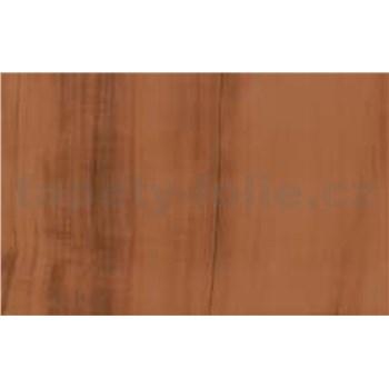 Samolepící tapety jabloňové dřevo červené - 90 cm x 15 m