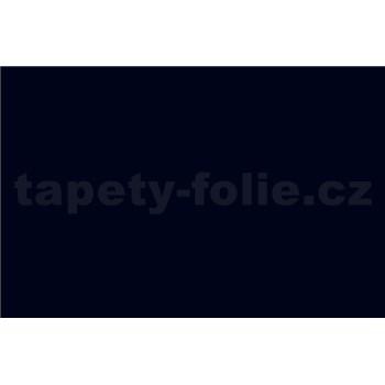 Samolepící fólie černá matná - 90 cm x 15 m