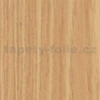 Samolepící tapety dubové dřevo světlé - 45 cm x 15 m