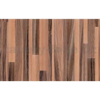 Samolepící tapety dřevo palisandr - 90 cm x 15 m