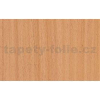 Samolepící tapety jedlové dřevo přírodní - 45 cm x 15 m
