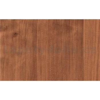 Samolepící tapety dřevo hruška - 45 cm x 15 m