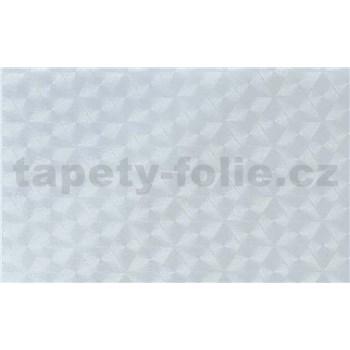 Samolepící fólie transparentní kosočtverce - 45 cm x 15 m