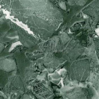 Samolepící tapety mramor Arezzo zelený  - 45 cm x 15 m