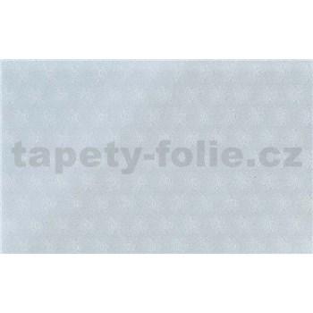 Samolepící tapeta transparentní kruhy Circle - 45 cm x 15 m