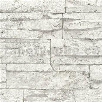 Vliesové tapety na zeď Wood´n Stone kámen