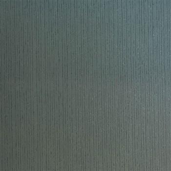 Vliesové tapety na zeď strukturovaná zelená se třpytem stříbrným