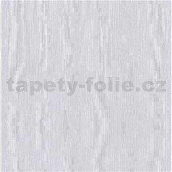 Luxusní vliesové tapety na zeď Avalon strukturované proužky světle šedé