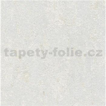 Luxusní vliesové tapety na zeď Avalon hrubá omítka šedá