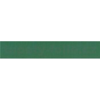 Samolepící bordura tmavě zelená 10 m x 2 cm