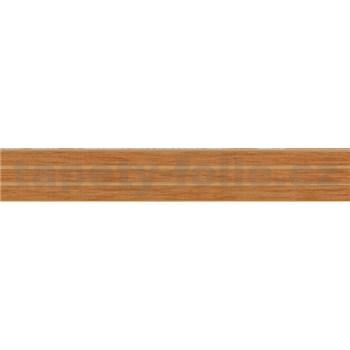 Samolepící bordura oranžová 5 m x 5 cm