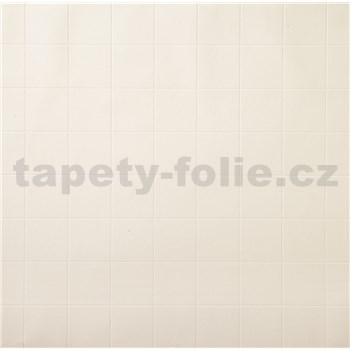 Dekorativní obklad na stěnu Ceramics krémový šířka 67,5 cm x 20 m