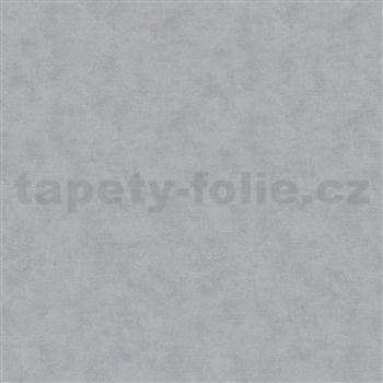 Vliesové tapety na zeď IMPOL City Glam strukturovaná stínovaná šedá