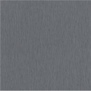 Vliesové tapety na zeď IMPOL Code Nature struktura tmavě šedá