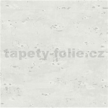Vliesové tapety IMPOL New Aurora beton šedý