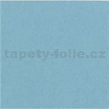 Tapety na zeď aranžérská modrá