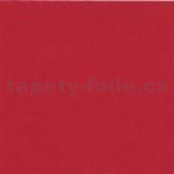 Tapety na zeď aranžérská červená