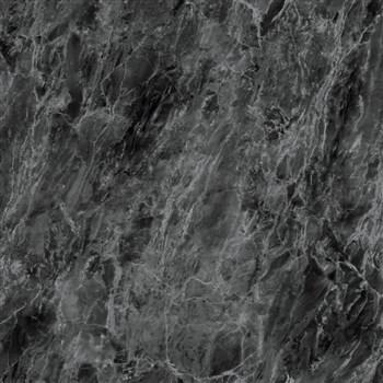 Samolepící folie d-c-fix Romeo černo-stříbrný - 67,5 cm x 15 m