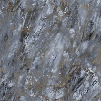 Samolepící folie d-c-fix Romeo hnědo-zlatý - 67,5 cm x 15 m