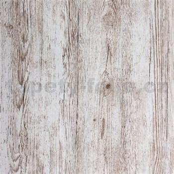 Samolepící folie d-c-fix Aurelio borovice šedá - 67,5 cm x 15 m