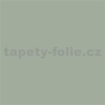 Samolepící folie d-c-fix zelená RAL 6021 - 45 cm x 15 m