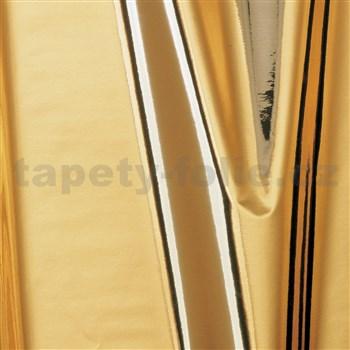 Samolepící folie d-c-fix zlatá lesklá - 45 cm x 15 m