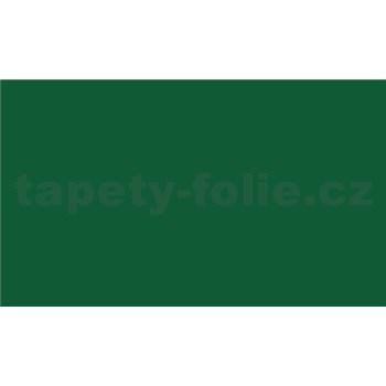 Samolepící tabulové tapety - zelená 45 cm x 10 m