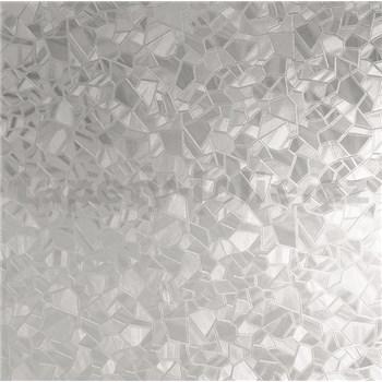 Statická fólie transparentní Splinter - 45 cm x 15 m