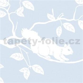 Statická fólie transparentní Pineview - 45 cm x 15 m