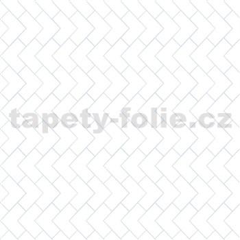 Samolepící folie d-c-fix Chester transparetní - 67,5 cm x 15 m