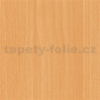 Samolepící fólie d-c-fix - buk 90 cm x 2,1 m (cena za kus)