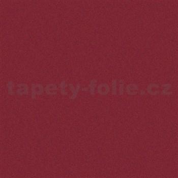 Samolepící tapety - velur bordó 45 cm x 5 m