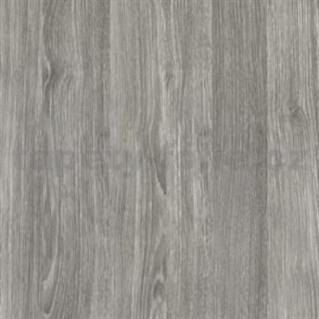 Samolepící tapety - dub Scheffield šedý 45 cm x 15 m