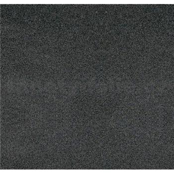 Samolepící tapety - Pixel tečkovaná černá 45 cm x 15 m