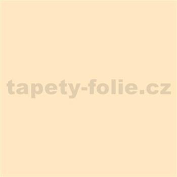 Samolepící tapety - béžová 45 cm x 15 m
