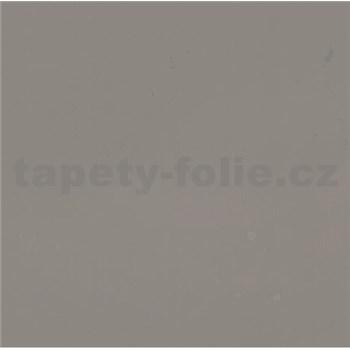 Samolepící tapety hnědá - 45 cm x 15 m