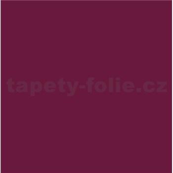 Samolepící tapeta fialová  - 67,5 cm x 2 m (cena za kus)
