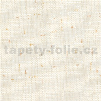 Samolepící tapety - textilie přírodní 45 cm x 15 m