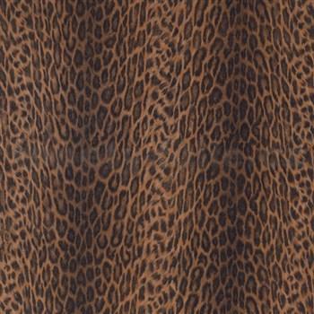 Samolepící tapety - leopard Afrika 45 cm x 15 m - DOPRODEJ