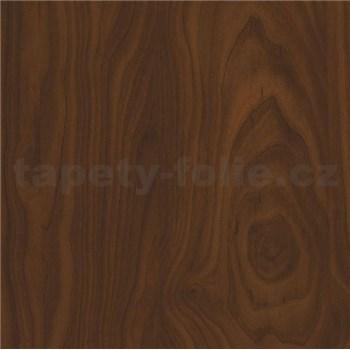 Samolepící tapety - jabloň čokoládová 90 cm x 2,1 m (cena za kus)