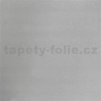 Samolepící folie d-c-fix kartáčovaný kov - 45 cm x 1,5 m (cena za kus)