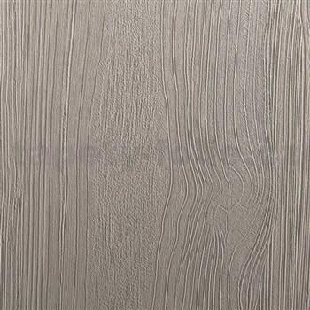 Samolepící tapeta dřevo šedé s výraznou strukturou kontur  - 67,5 cm x 1,5 m (cena za kus)