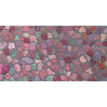 Samolepící tapety mozaika barevná - 45 cm x 2 m (cena za kus) - DOPRODEJ
