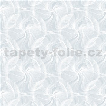 Samolepící tapeta transparentní Tara - 67,5 cm x 2 m (cena za kus)