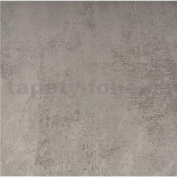 Samolepící tapeta Concrete beton šedý  - 67,5 cm x 15 m