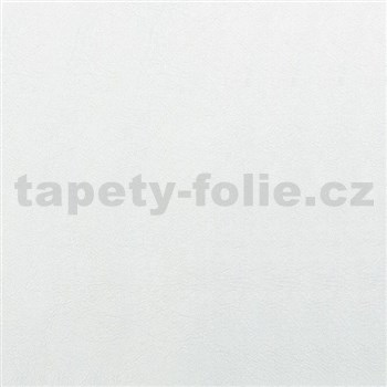 Samolepící tapety  - kůže bílá 90 cm x 15 m