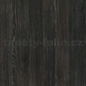 Samolepící tapety d-c-fix - dub tmavě šedý 90 cm x 2,1 m (cena za kus)