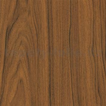 Samolepící tapety  - ořech střední 67,5 cm x 15 m