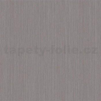 Vliesové tapety na zeď Spectrum strukturovaná hnědá