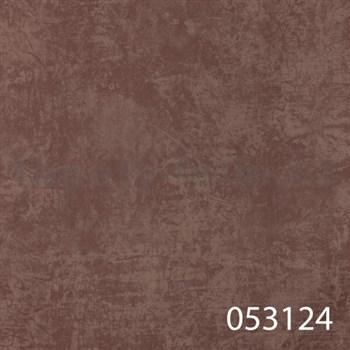 Vliesové tapety na zeď La Veneziana - hnědé s metalickým efektem